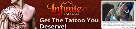Infinate Tattoo